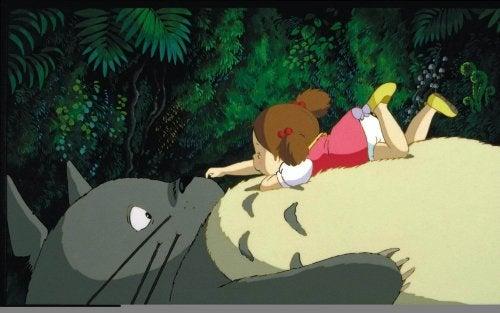 La magia de Studio Ghibli