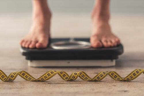 La anorexia es un trastorno cada vez más común en adolescentes y niños.