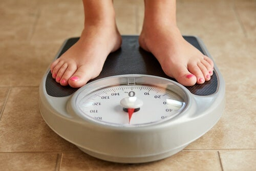 La pérdida de peso después de los 40, un reto posible