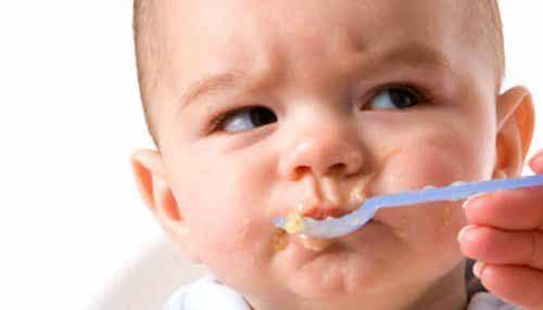 Mi bebé no quiere comer: ¿qué debo hacer en estos casos?