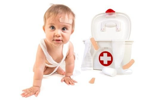 La importancia de tener un botiquín de primeros auxilios en casa