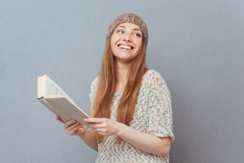 El hábito de lectura no siempre se adquiere de forma sencilla.