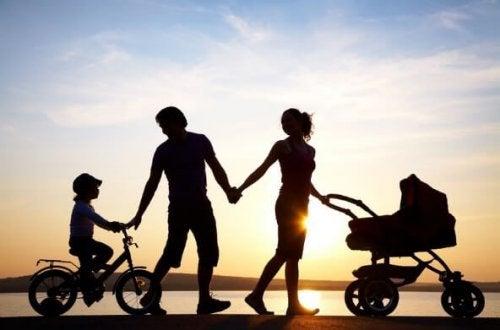El largo camino de la conciliación familiar