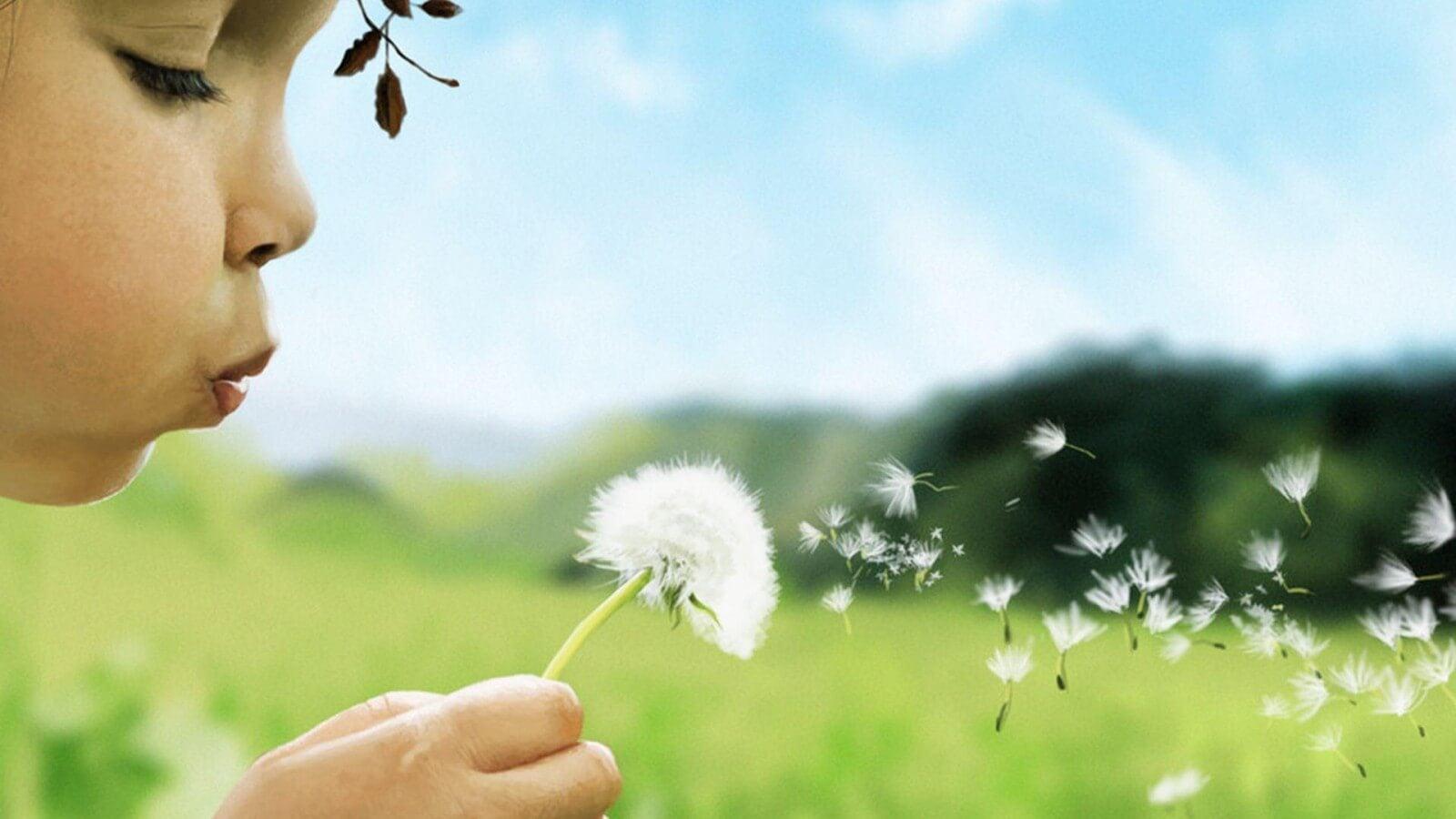 Poesía para niños: una forma de despertar su creatividad