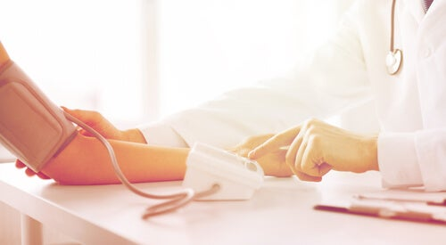 Hipertensión arterial en mujeres