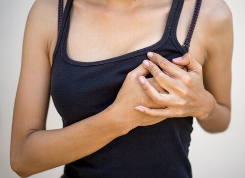 Principales afecciones de las mamas no cancerosas