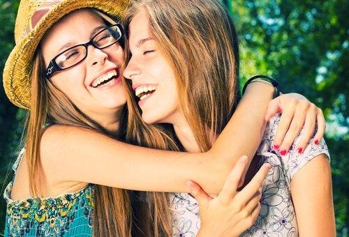 La construcción de la feminidad en la adolescencia