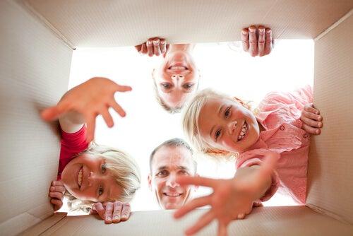 Emigrar en familia: 5 consejos para ayudar a tus hijos