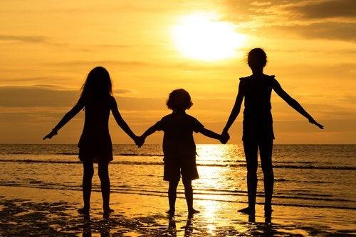 7 consejos para evitar la agresividad en los niños