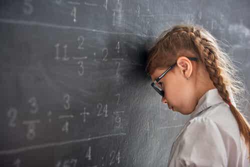 El fracaso escolar: causas y condicionantes