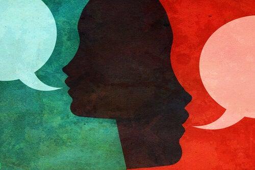 El trastorno del lenguaje expresivo.