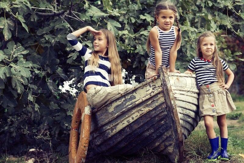 Importancia de enseñar a respetar la naturaleza a nuestros hijos