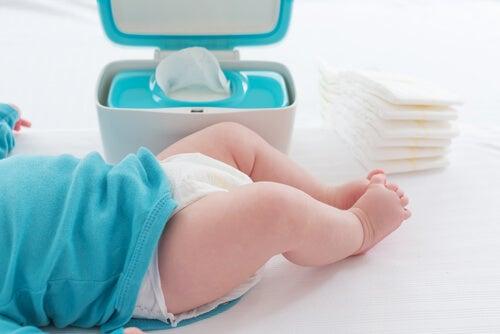El meconio en neonatos