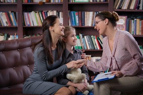 El orientador del centro escolar tiene un papel fundamental en la organización del mismo.