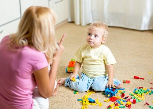 dejar que tus hijos se equivoquen