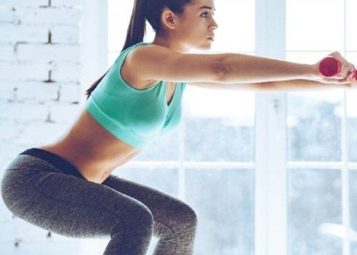 Ejercicios para fortalecer las piernas