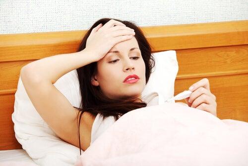 La temperatura basal es uno de los métodos para saber si estoy ovulando.
