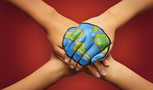 Es fundamental aprender idiomas en un mundo globalizado.