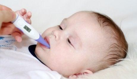Neutrófilos bajos en el bebé: ¡Peligro para su salud!