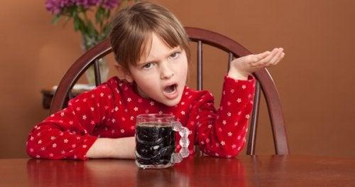El café y los niños: ¿qué se debe tener en cuenta y evitar?