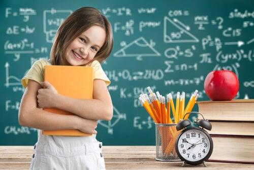 Trucos para enseñar a los niños a multiplicar