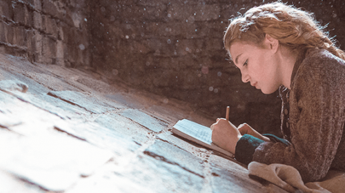 Aprender poemas, así como escribirlos, es una actividad muy beneficiosa para los niños.