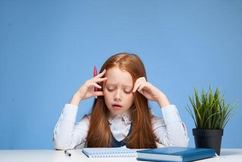 Las reglas mnemotécnicas pueden favorecer el aprendizaje de los niños.