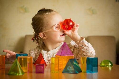 Los niños con necesidades especiales y su inclusión en la escuela