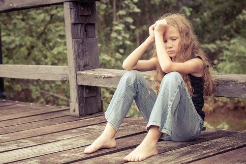 La fobia social en los niños