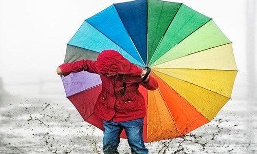 Daltonismo en niños: todo lo que necesitas saber