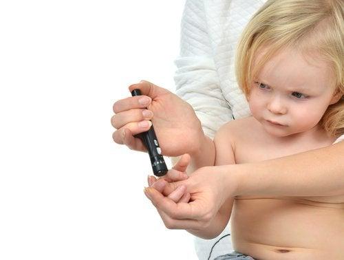 Recetas para diabéticos, una opción para toda la familia