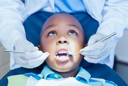 Niños con miedo al dentista: ¿cómo ayudarlos?