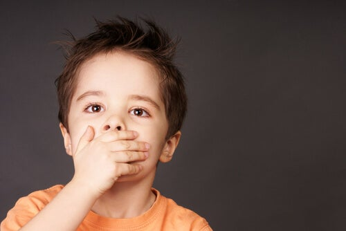 ¿Qué es la disartria en niños?
