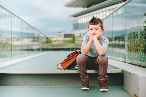Dejar que tus hijos se equivoquen es saludable