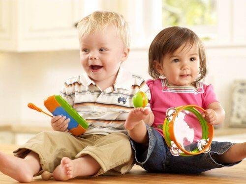 Los juguetes deben ser controlados por los padres.