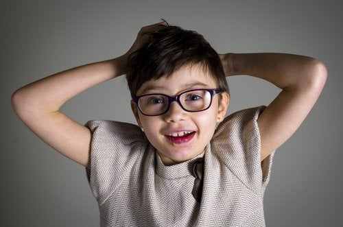El síndrome de Rett