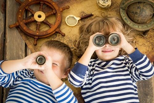 Cómo impulsar el pensamiento divergente en niños