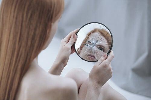 Los trastornos alimentarios modifican la autopercepción