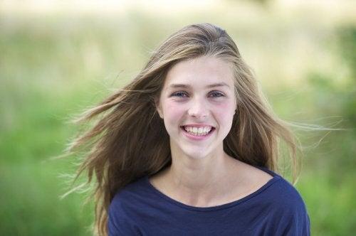 La preadolescencia es la etapa previa a los cambios propios de la pubertad.