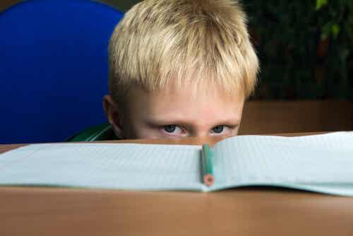 Alumnos con dificultades de aprendizaje