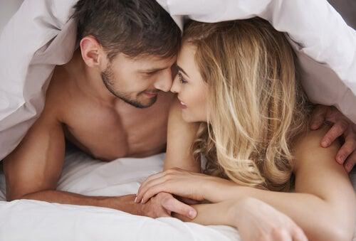 ¿Cómo es el sexo después del parto?