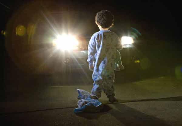 Sonambulismo infantil: un mal común