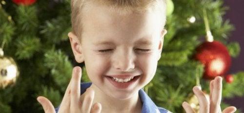 Las supersticiones infantiles no se basan en ningún aspecto científico.