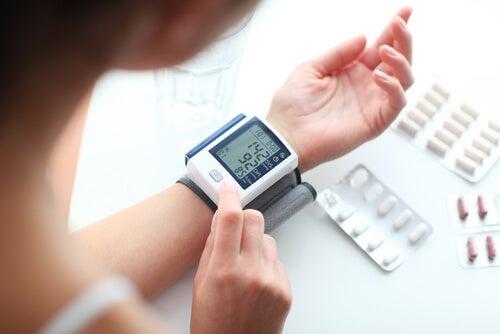 La hipertensión arterial en mujeres