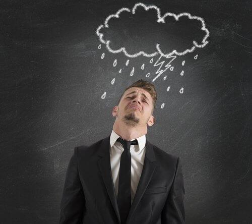 Una actitud pesimista puede desencadenar efectos poco esperados.