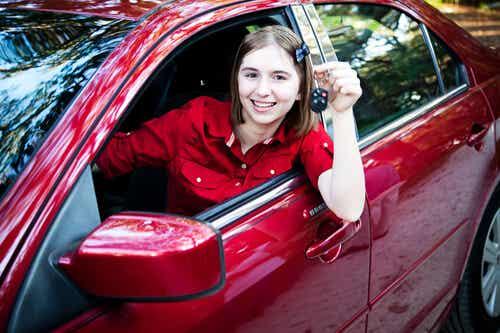 La importancia de la educación vial para adolescentes