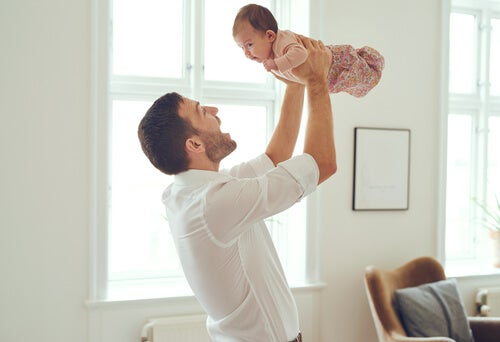 Los bebés tienden a reaccionar de forma similar ante los estímulos.