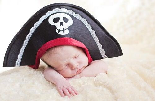 Conoce todo acerca del biberón pirata
