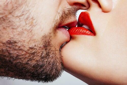 La líbido femenina aumenta durante la fase folicular