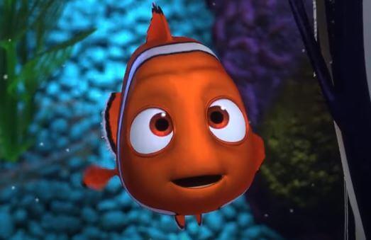 Buscando a Nemo es una película de Disney que trata el valor de la familia.